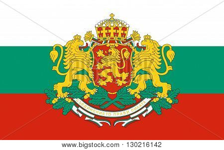 Flag of Bulgaria officially the Republic of Bulgaria is a country in southeastern Europe