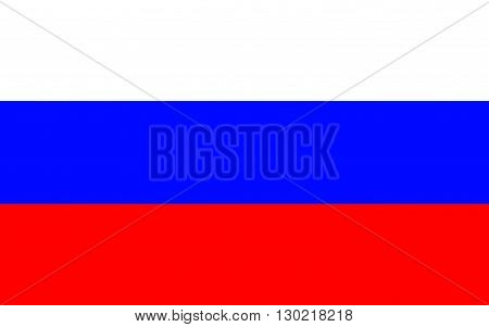 Flag of Russia also officially known as the Russian Federation is a sovereign state in northern Eurasia
