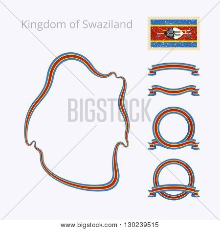 Colors Of Swaziland