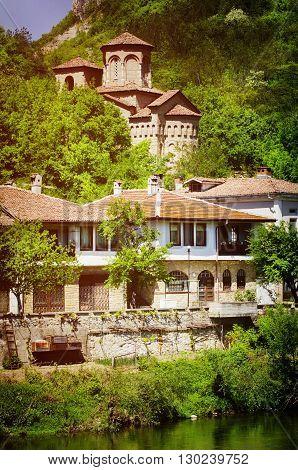 Photo of Old Town Of Veliko Tarnovo Bulgaria