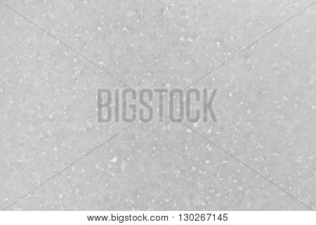 Surface Of Foam Behind The Light, Background