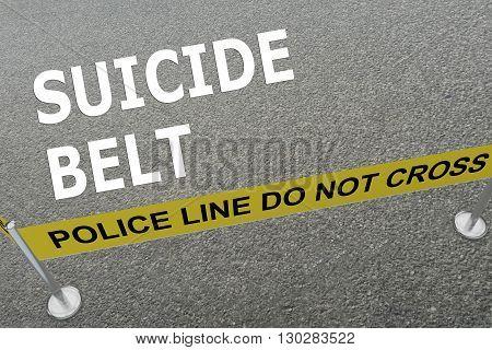 Suicide Belt Concept