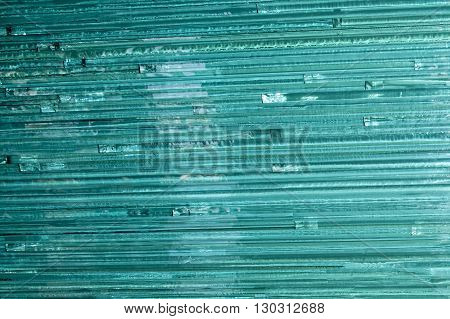 Stratified Glass Background