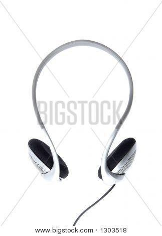 Audio Head-Phones