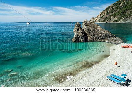Monterosso Cinque Terre Panorama