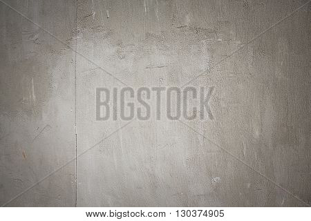 Grey Concrete Cement wall background and texture