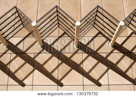 Architecture Shadow Patterns