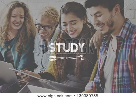 Study Improvement Insight Knowledge Learn Concept