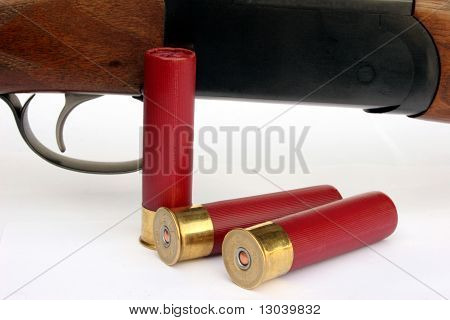 Shotgun Series