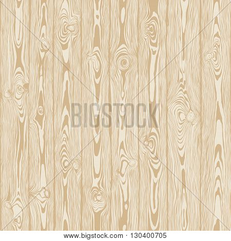 Wood planking background. Seamless wooden rustic texture.