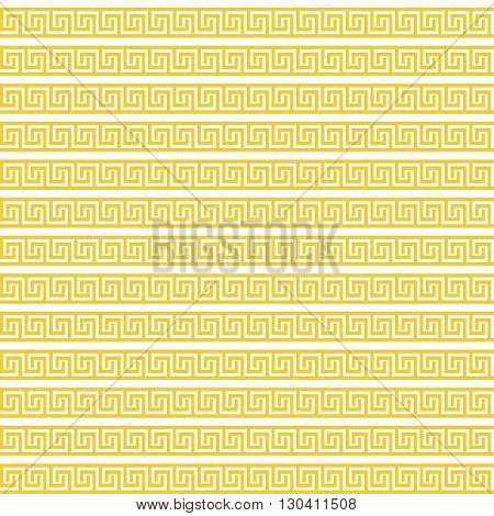 Seamless abstract seamless pattern in greek style. Vector illustration EPS10