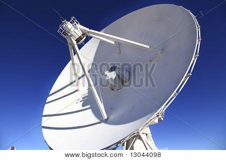 Radio Astronomy Dish