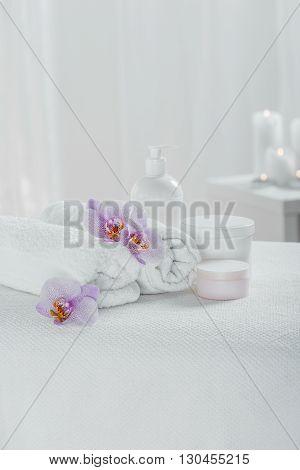 Spa Set For Skin Pampering