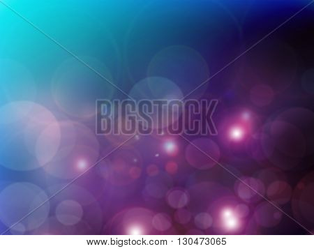 Abstract blue effect background for your webdesign.