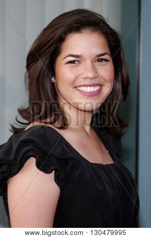 America Ferrera at the Evening with