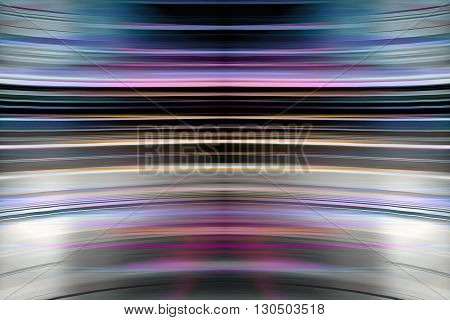 A purple and blue speed blur background