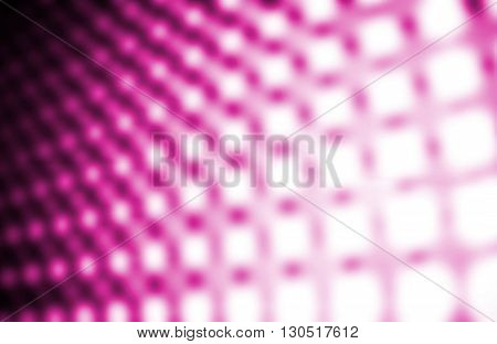 Pink Celebs Lighting Abstract Background. Pinky Abstraction.