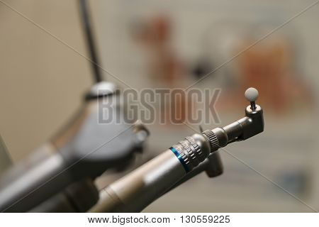 dentist stomatology electric drill tools and equipment