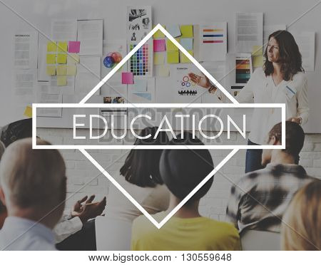 Education College Ideas Insight Learning School Concept