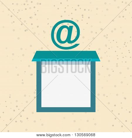 smart house design, vector illustration eps10 graphic