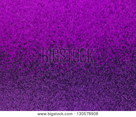Violet pixel abstract background. Digitally generated image.