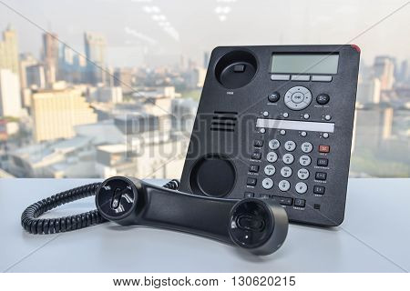 Office Phone - IP Phone technology for business