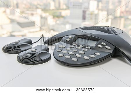 IP Phone - the technology of office phone