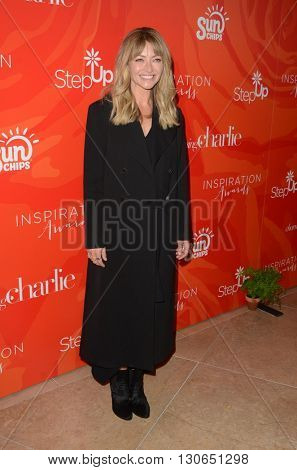 LOS ANGELES - MAY 20:  Rebecca Gayheart at the Step Up Inspiration Awards at Beverly Hilton Hotel on May 20, 2016 in Beverly Hills, CA