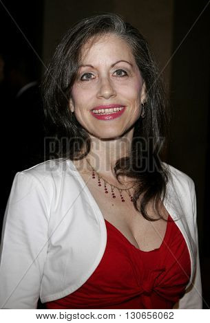 Vicki Roberts at the 57th Annual ACE Eddie Awards held at the Beverly Hills Hotel in Beverly Hills, USA on February 18, 2007.