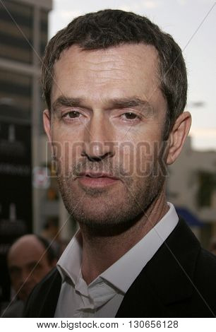 Rupert Everett at the Gianni and Donatella Versace Receive Rodeo Drive Walk Of Style Award held at the Rodeo Drive in Beverly Hills, USA on February 8, 2007.