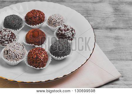 Sweets Handmade Chocolates
