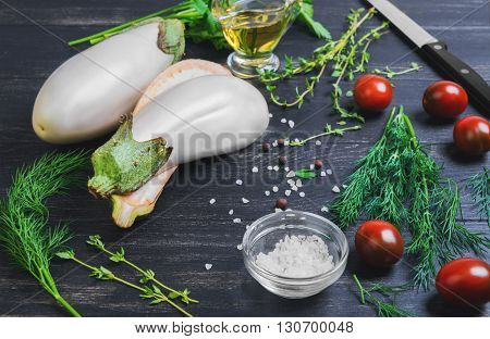 Vegetarian Ragout Food Photo