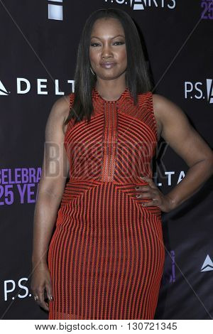 LOS ANGELES - MAY 20:  Garcelle Beauvais at the PS Arts - The Party at NeueHouse Hollywood on May 20, 2016 in Los Angeles, CA