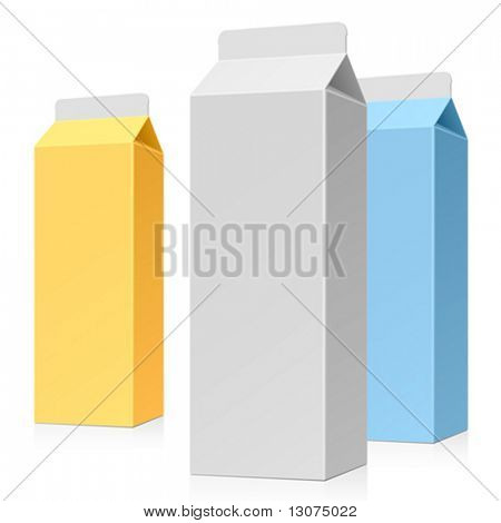 Vector pack