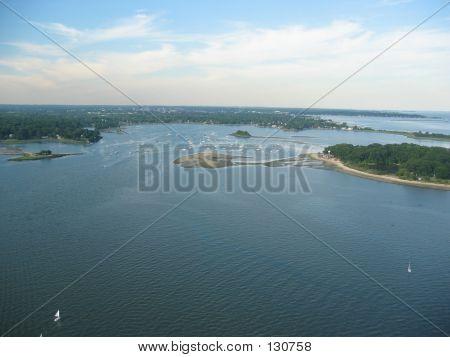 Northeast Coastline 3