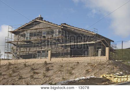 Home Under Contruction 4