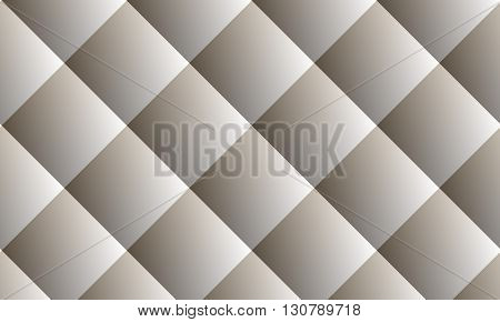 Gradient background diamonds. Low poly background. Light Gray color. PolygoGradient background diamonds. Low poly background. Light Gray color. Polygon background n background