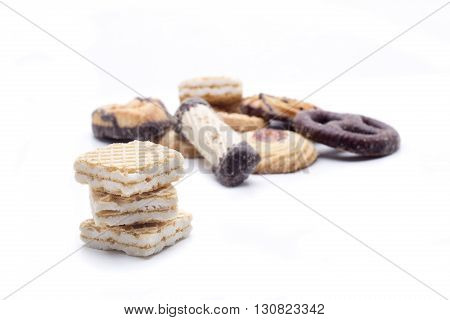 biscuits perfect for both breakfast and aperitif