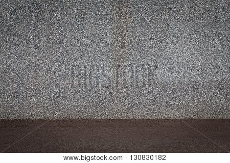 Small Stones Background Texture