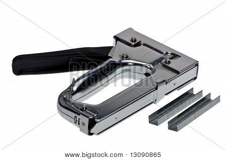 Construction Stapler