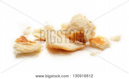 Dried Bread Crumbs