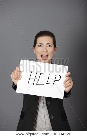 Hilfe bitte!