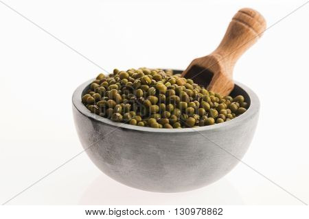 Raw Mung Bean