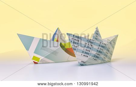 Concept Of Business And Finance