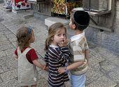 Jewish Children, Jerusalem