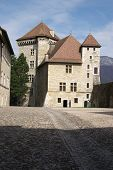 Medieval Castle in Annecy