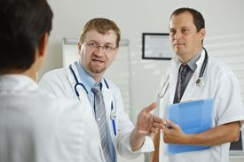picture of medical office  - Medical office  - JPG