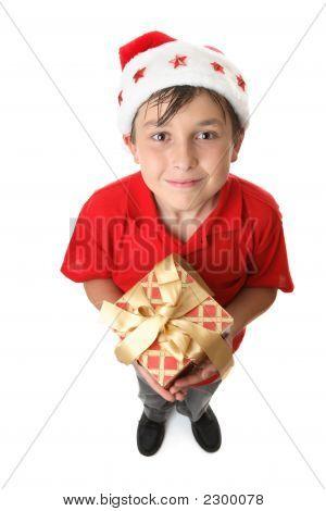 Christmas Gift Time