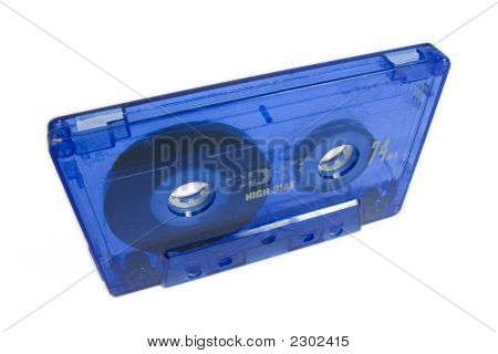 Audio Tape Ii