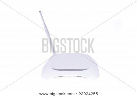 Modern Wireless Router